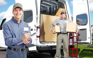 packing services Kenthurst