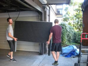 Furniture Removal in Hornsby