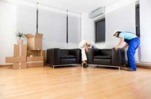 Home Removal in Glenhaven