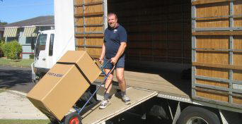 Award Winning Removal Services Kenthurst